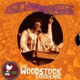 Sly and The Family Stone woodstock performance CD