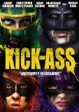 Kick-Ass movie DVD