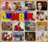 Beginner's Guide to Cumbia audio CD