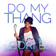 Do My Thang - Cori B single