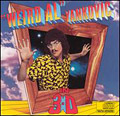 Weird Al Yankovic in 3-D album