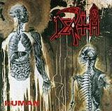 Death album cover