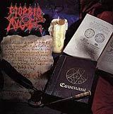Morbid Angel album cover