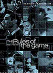 The Rules of the Game movie DVD cover