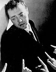 Peter Lorre as Hans Beckert in M