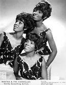 Martha and The Vandellas Promotion Photo Print 1