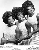 Martha and The Vandellas Promotion Photo Print 2