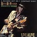 Live Alive-Stevie Ray Vaughan
