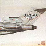 Licensed To Ill - album cover