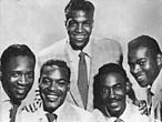 Clyde McPhatter and The Drifters