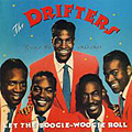 Let The Boogie Woogie Roll album cover