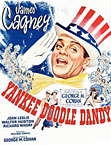 Yankee Doodle Dandy movie DVD cover