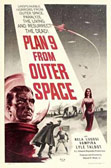 Plan 9 from Outer Space, movie DVD cover