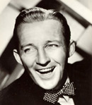 Image of singer Bing Crosby