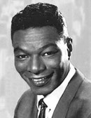 Image of singer Nat King Cole