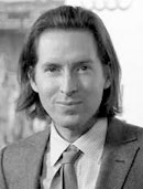 Wes Anderson movie director