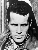 Kenneth Anger movie director