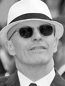 Jacques Audiard movie director