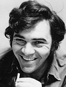 Ralph Bakshi movie director