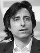 Noah Baumbach movie director