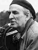 Ingmar Bergman movie director