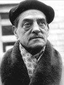 Luis Buñuel movie director