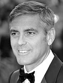 George Clooney movie director and actor