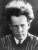 Sergei M. Eisenstein director