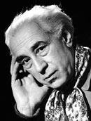 Abel Gance movie director