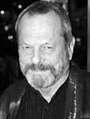 Terry Gilliam movie director