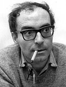Jean-Luc Godard movie director