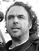 Alejandro González Iñárritu movie director