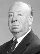 Alfred Hitchcock movie director