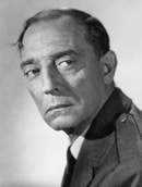 Buster Keaton movie director and actor