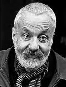 Mike Leigh movie director