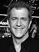 Mel Gibson movie director