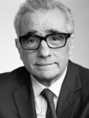 Martin Scorsese movie director