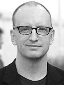 Steven Soderbergh movie director
