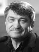 Alexander Sokurov movie director