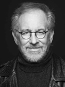 Steven Spielberg movie director