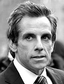 Ben Stiller movie director and actor