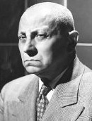 Erich von Stroheim movie director