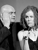 Andy & Lana Wachowski movie director