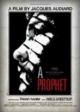 A Prophet movie poster