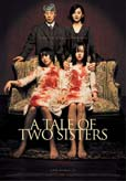 A Tale of Two Sisters movie poster