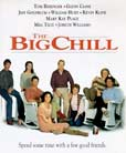 The Big Chill DVD cover