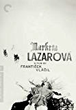 Marketa Lazarová movie poster