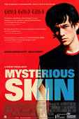 Mysterious Skin movie poster