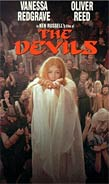 The Devils movie DVD cover