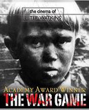 The War Game movie DVD cover